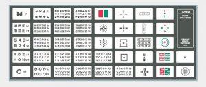 Проектор знаков Huvitz HСР-7000 - 2