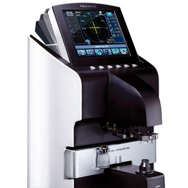 Автоматический диоптриметр (Линзметр) Huvitz HLM-7000 - 4