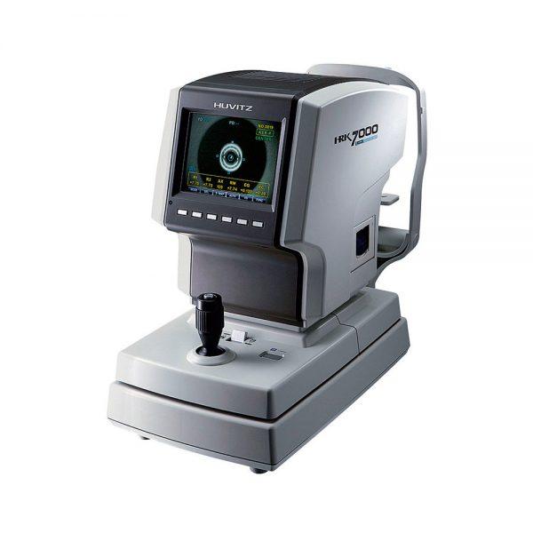 Автоматический авторефкератометр Huvitz HRK-7000 A