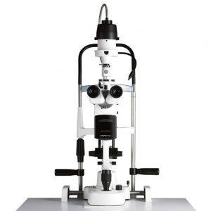 Щелевая лампа Huvitz HS-5000 - 2
