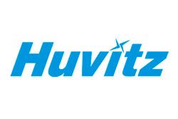 Huvitz логотип