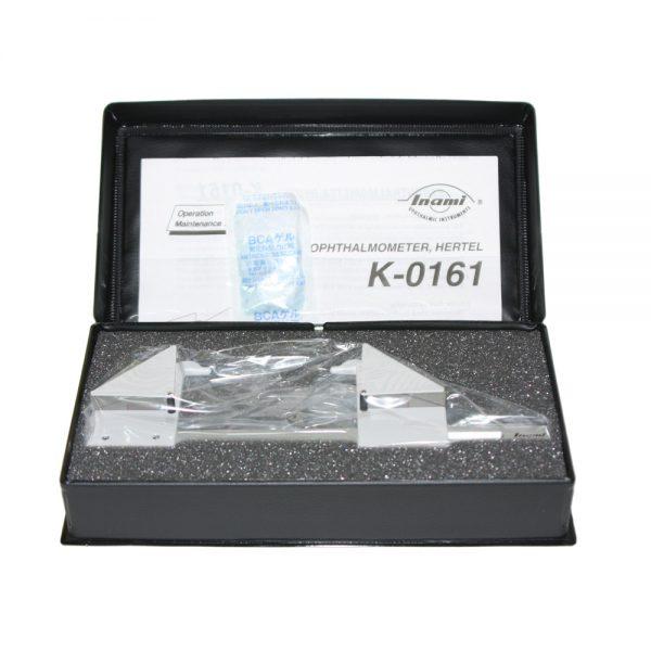 Экзофтальмометр Inami K-0161 - 2
