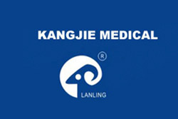 SUZHOU KANGJIE MEDICAL логотип