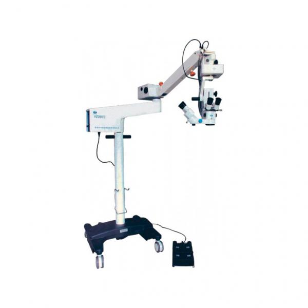 Операционный микроскоп YZ20T9 с микроскопом ассистента X/Y перемещением (оптика Carl Zeiss)
