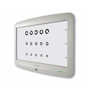 Экранный проектор знаков Potec PLC-8000 POLA - 2