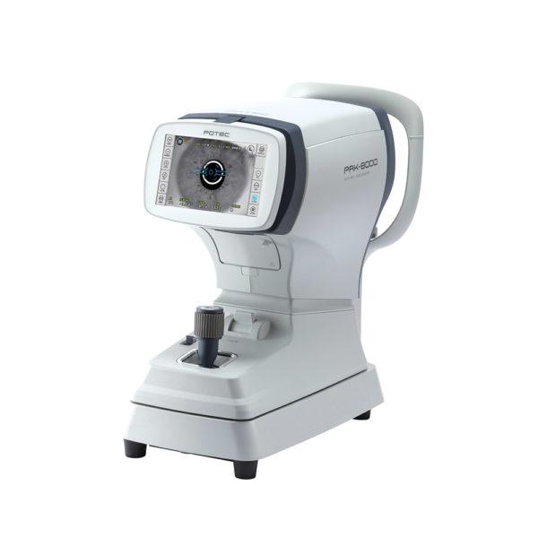 Авторефкератометр Potec PRK-8000 - 1