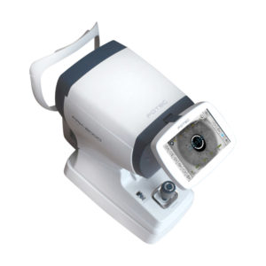 Авторефкератометр Potec PRK-8000 - 3