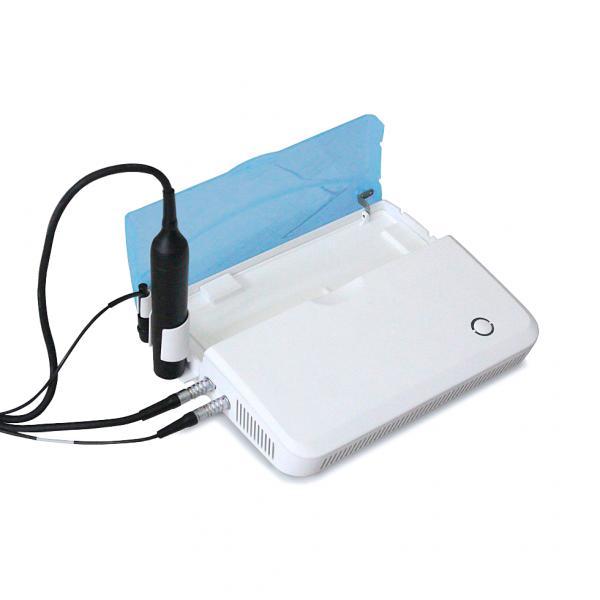 Портативный цифровой А/Б-скан с А-датчиком, Б-датчиком Sonoptek SP-2000 - 1
