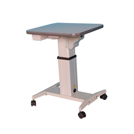 Стол на один прибор с электроподьемным механизмом