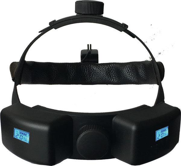 LED head lamp KS-W01 - 2