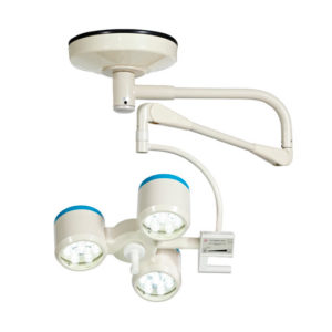 LED shadowless operation lamp KS03LI (Celling mounted)