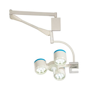 LED shadowless operation lamp KS03LW (Wall mounted)