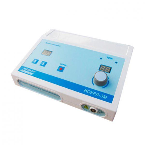 Приставка «КАСКАД» к аппарату «АМО-АТОС» для лечения спазма аккомодации и амблиопии