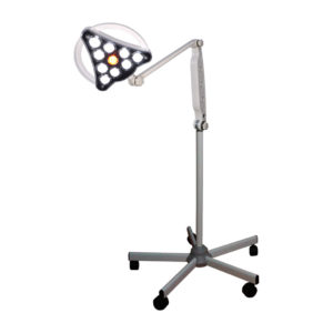 LED minor surgical lamp DELTA Q10