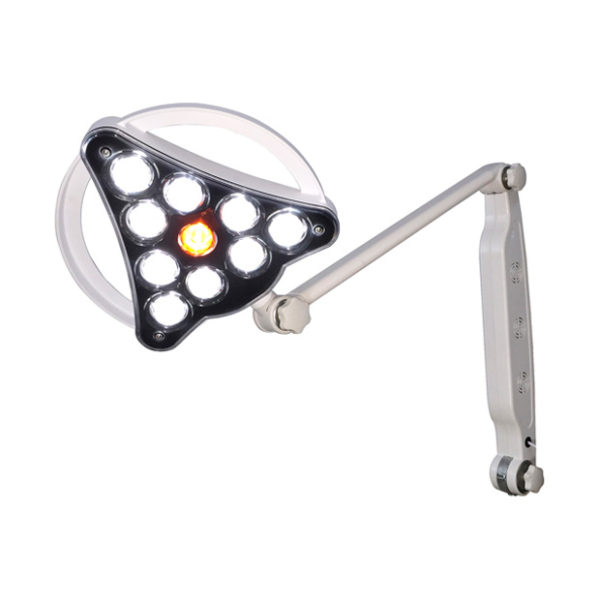 LED minor surgical lamp DELTA Q10 - 2