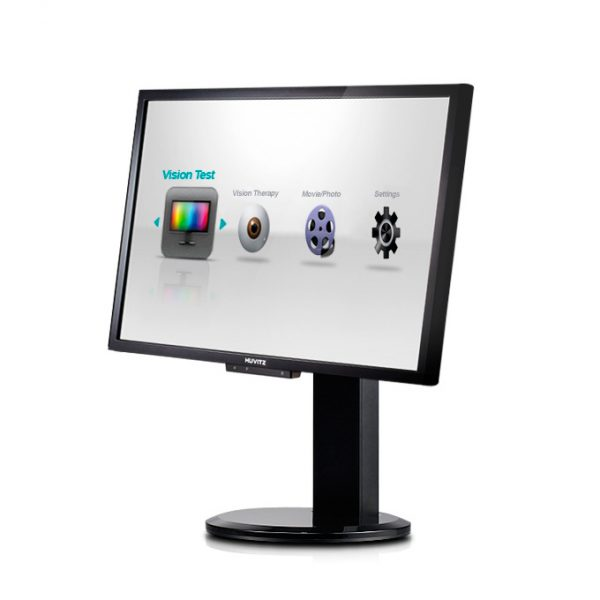 Цифровой проектор знаков Huvitz HDC-9000