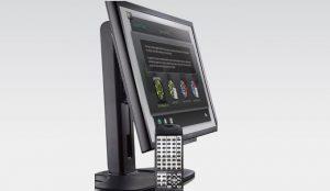 Цифровой проектор знаков Huvitz HDC-9000 - 3