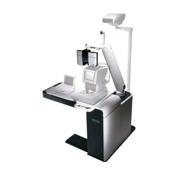 Рабочее место офтальмолога Huvitz HRT-7000