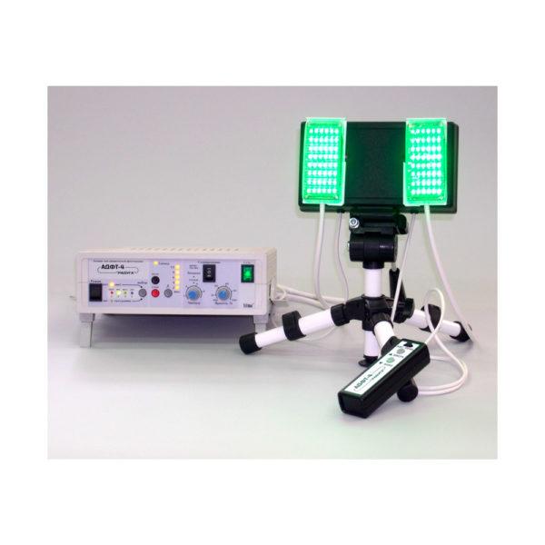 АДФТ-4-«Радуга» - аппарат для динамической офтальмохромотерапии