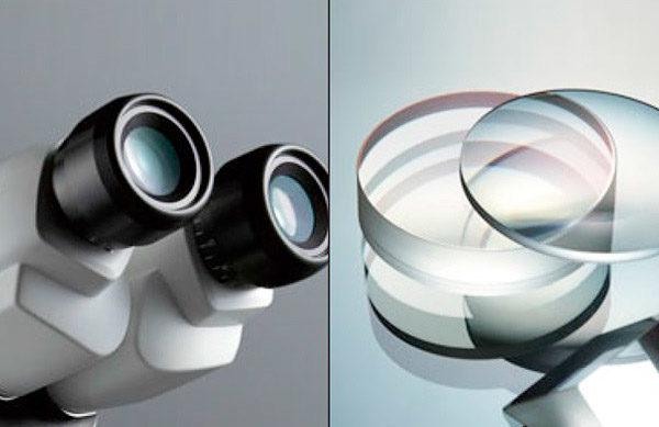 Щелевая лампа Huvitz HS 7000 - 1