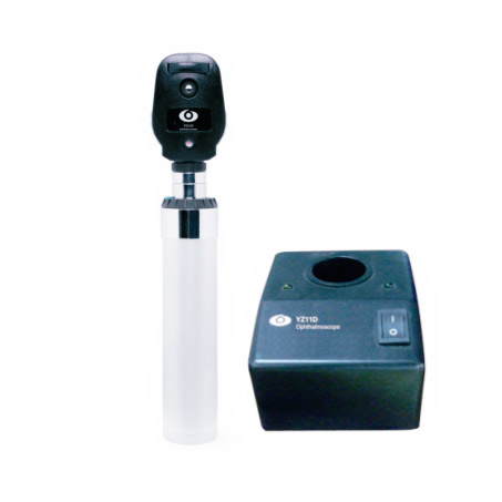 YZ11D Ophthalmoscope