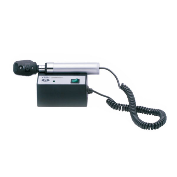YZ6H Ophthalmoscope (LED Bulb)