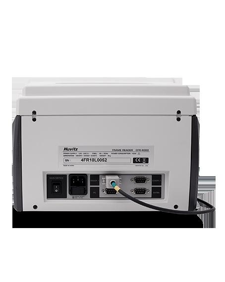 Сканер CFR-4000 4