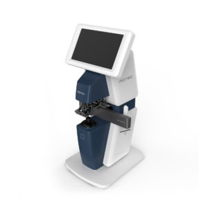 Автоматический диоптриметр (Линзметр) Potec PLM-8000
