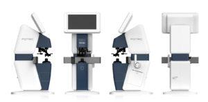 Автоматический диоптриметр (Линзметр) Potec PLM-8000 - 0