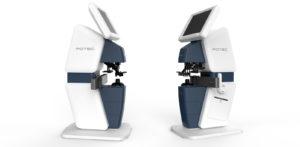 Автоматический диоптриметр (Линзметр) Potec PLM-8000 - 1