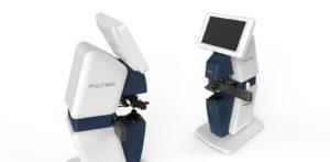 Автоматический диоптриметр (Линзметр) Potec PLM-8000 - 3