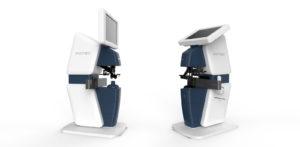 Автоматический диоптриметр (Линзметр) Potec PLM-8000 - 4
