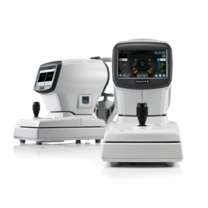 Huvitz Tonometer HNT-1 with Smart Puffing Control Tech